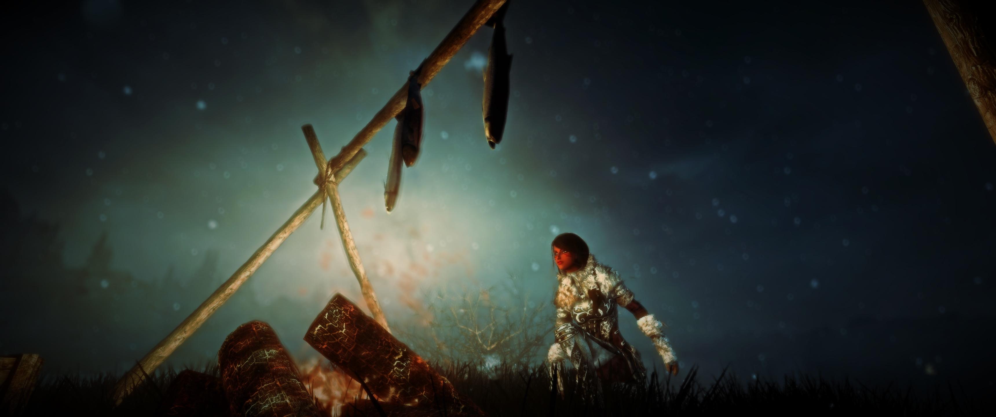 Skyrim SE New (25).jpg - Elder Scrolls 5: Skyrim, the
