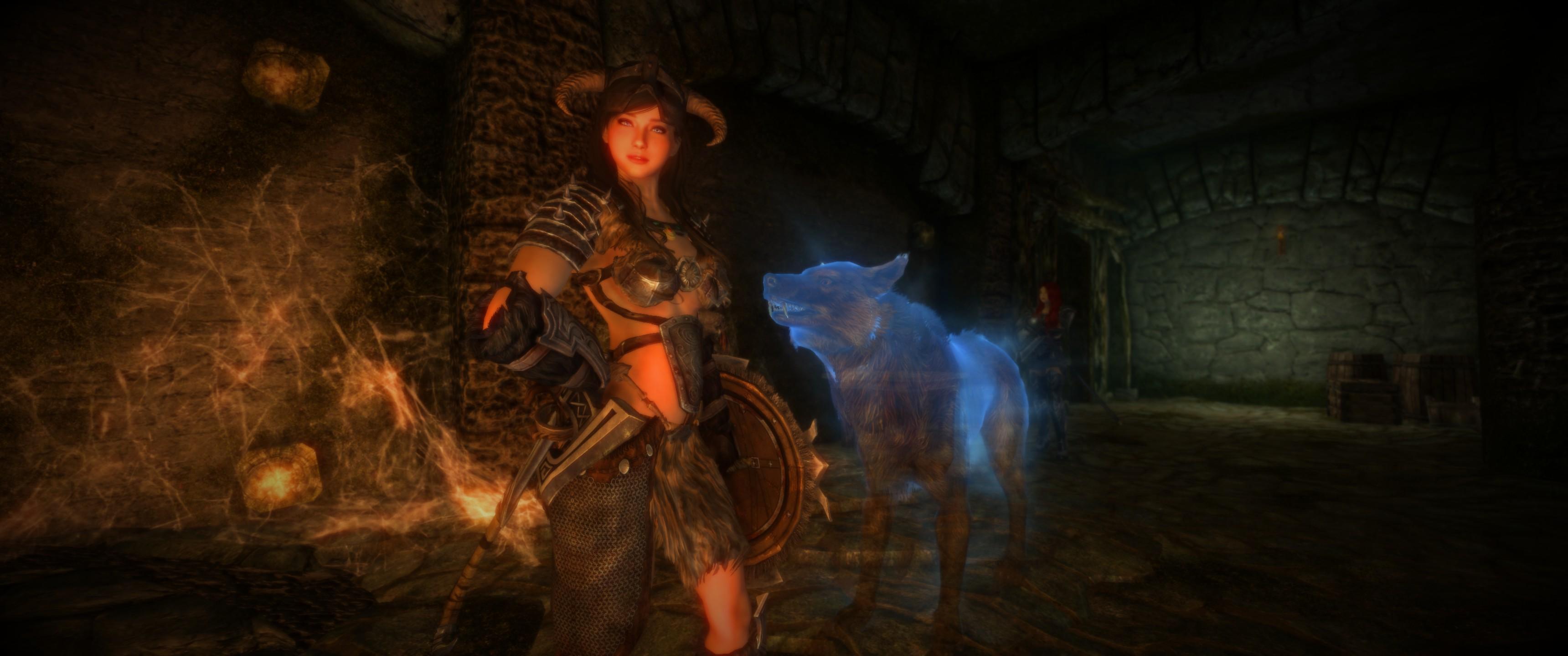Skyrim SE 15.12.17.2 (9).jpg - Elder Scrolls 5: Skyrim, the