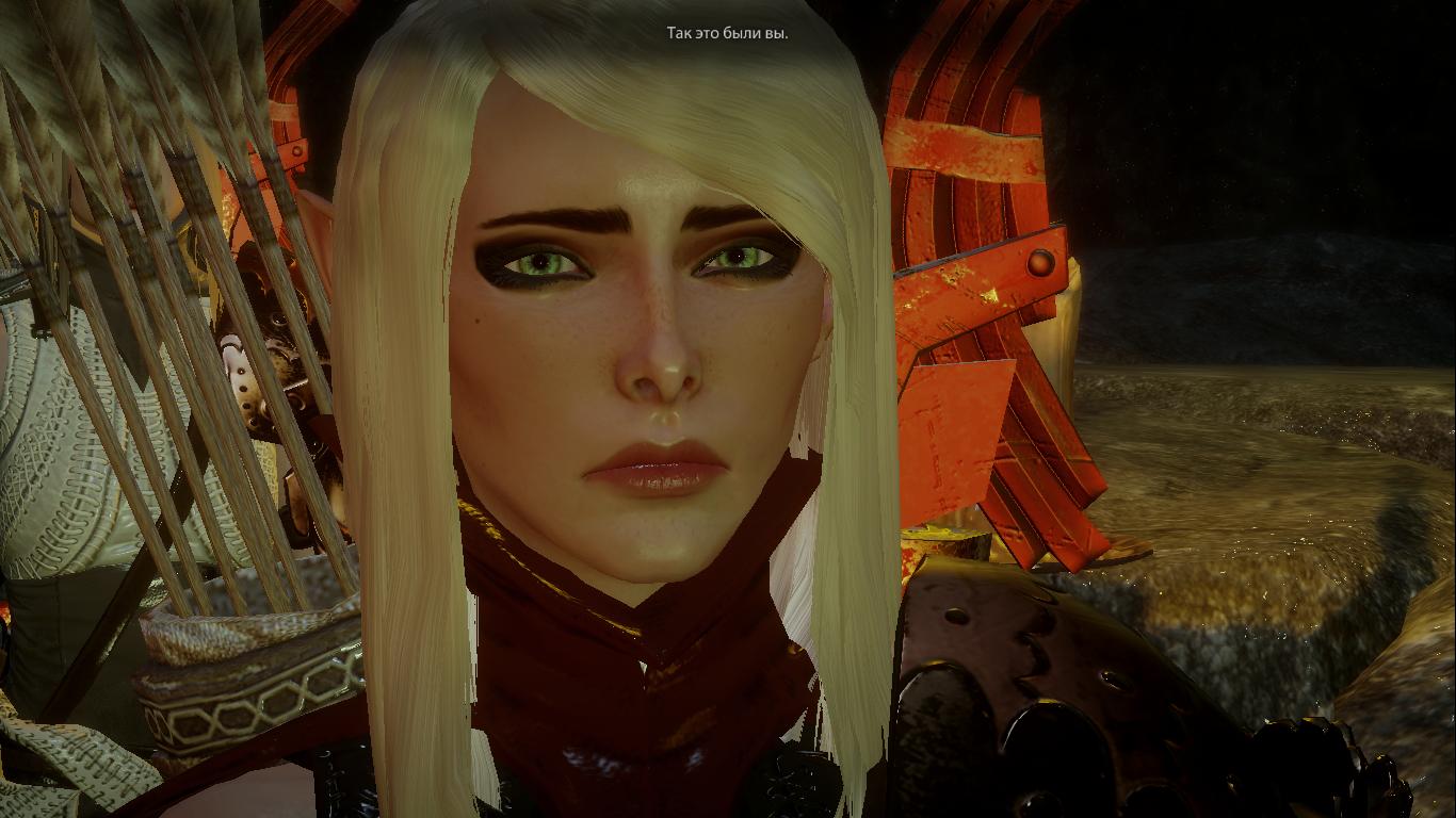 Инквизитор - Dragon Age: Inquisition