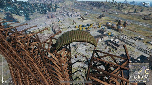 22UglxGXnR8.jpg - PlayerUnknown's Battlegrounds