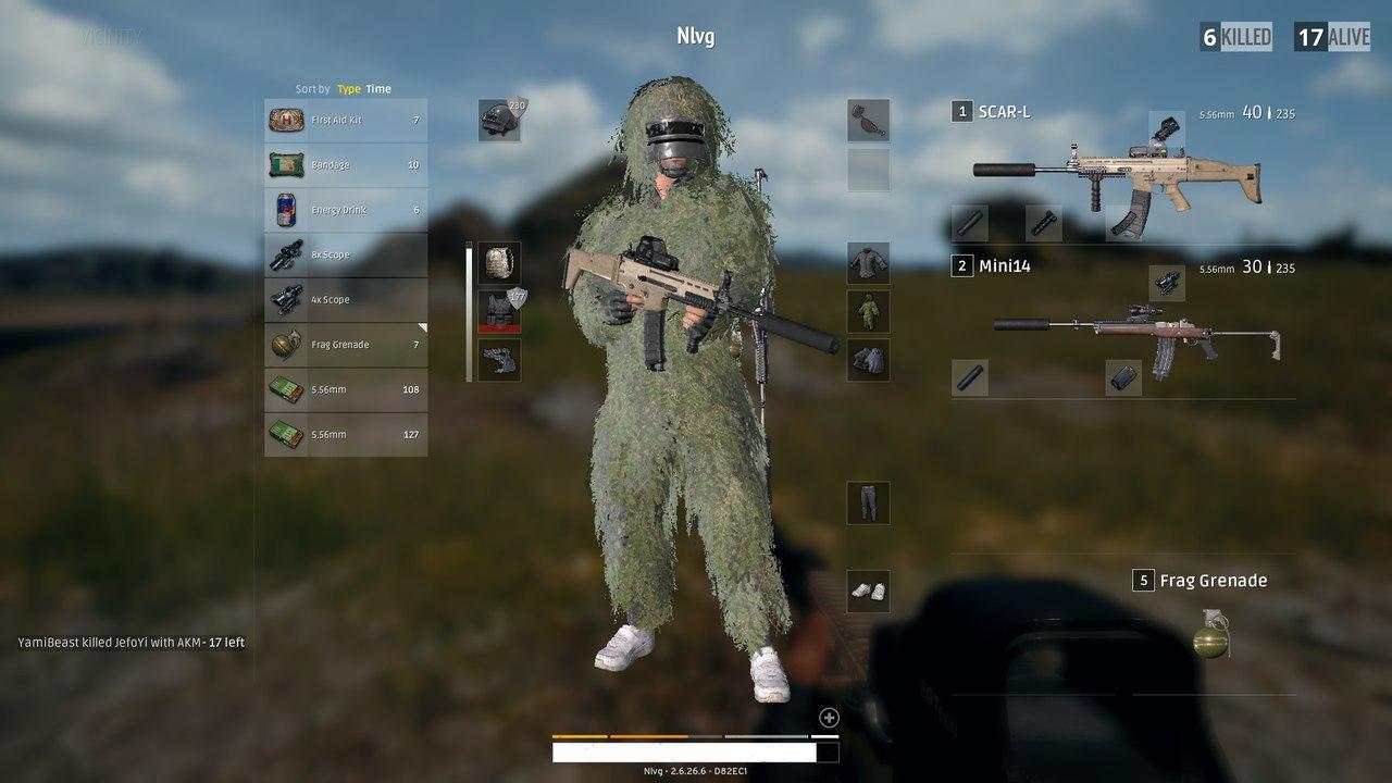 QCS1NgNQU78.jpg - PlayerUnknown's Battlegrounds