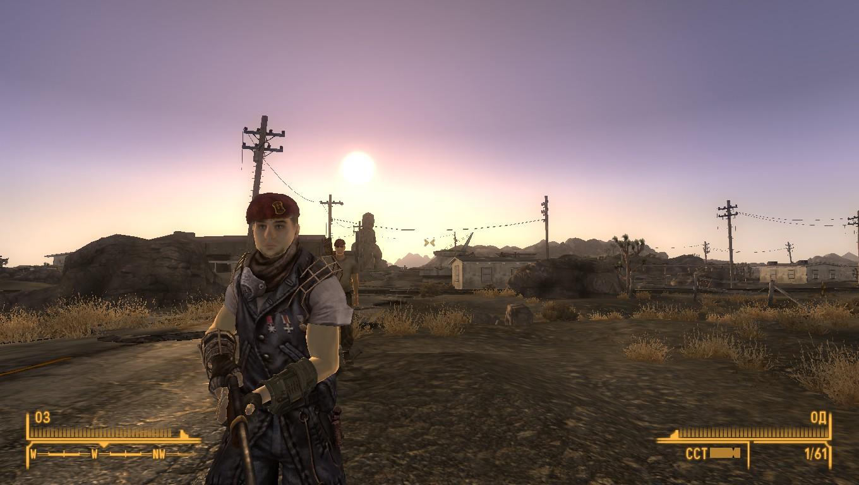 0_o - Fallout: New Vegas