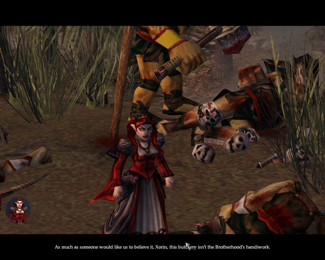 - - Lords of Everquest Скриншот