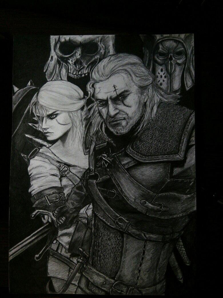 Witcher - Witcher 3: Wild Hunt, the