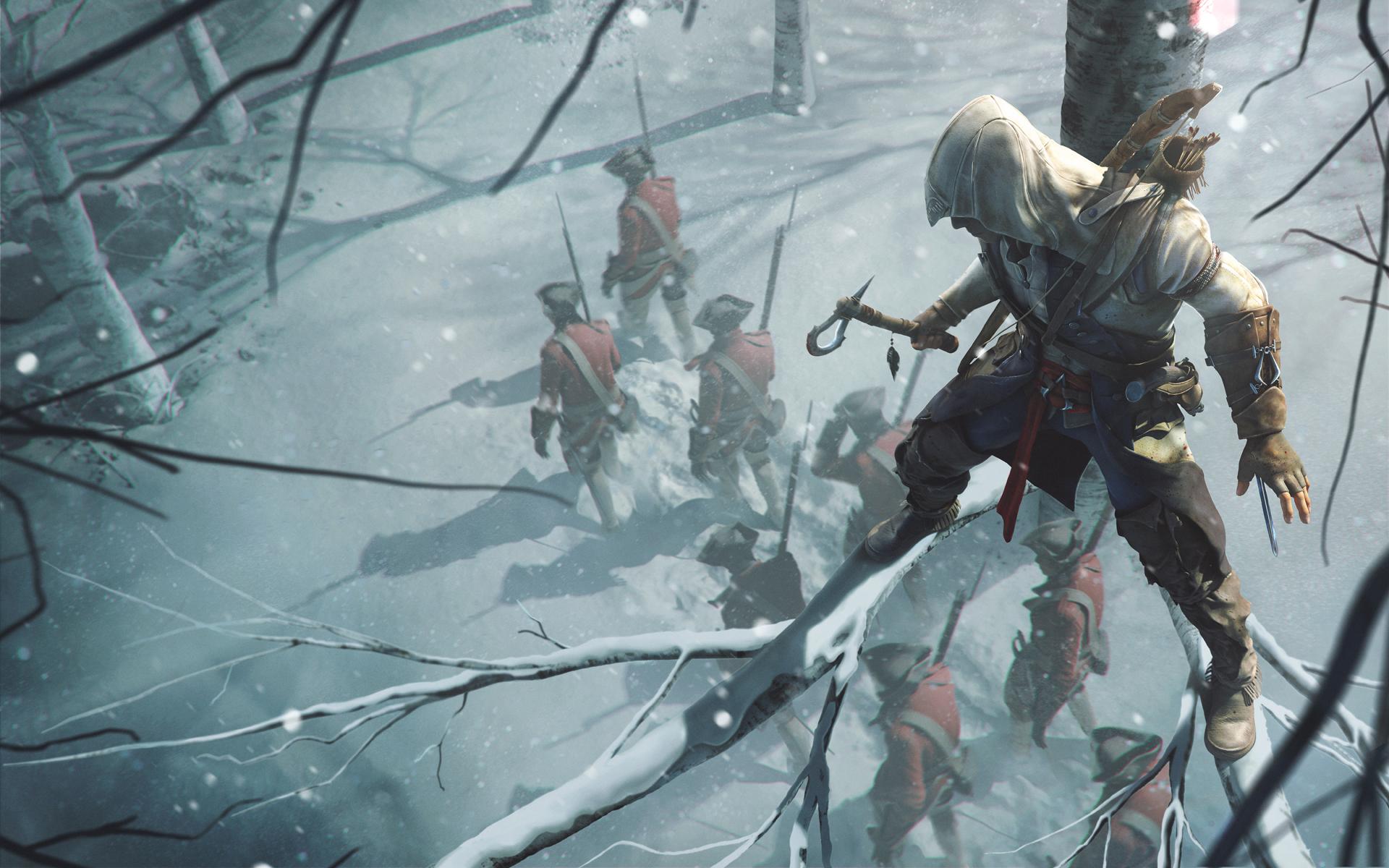 uPlay_PC_Wallpaper4_1920x1200.jpg - Assassin's Creed 3