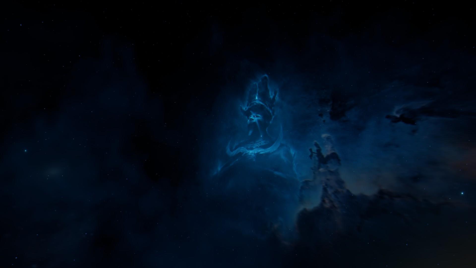Небо - Assassin's Creed: Origins