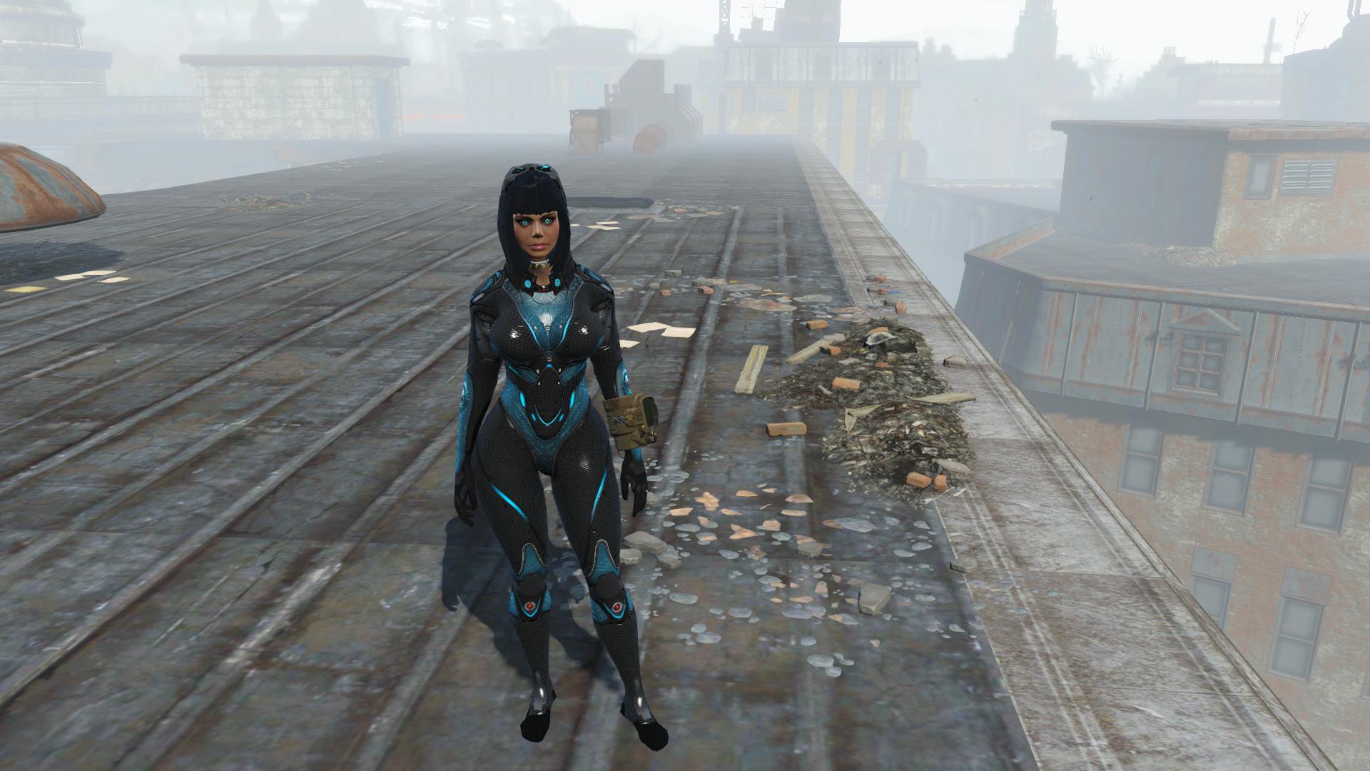 Fallout 4 - Fallout 4