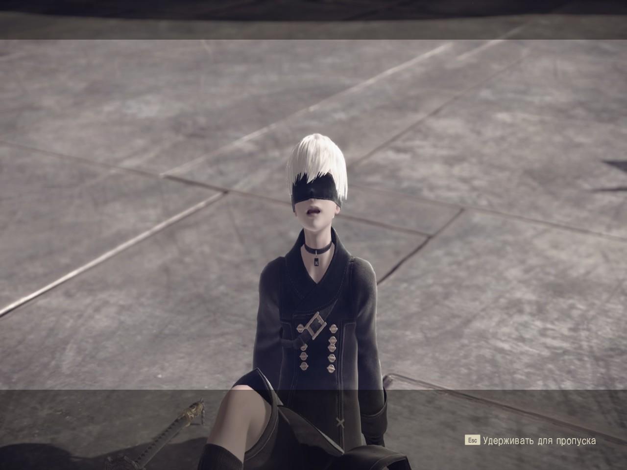 20171208161306_1.jpg - NieR: Automata