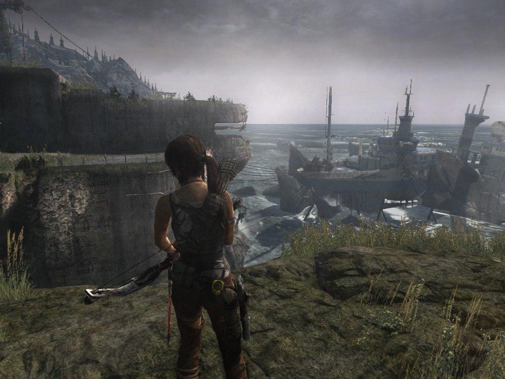 Tomb Raider_122-v5qZyOYmATM.jpg - Tomb Raider (2013)