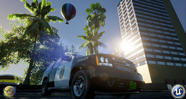 Полиция - AQP City