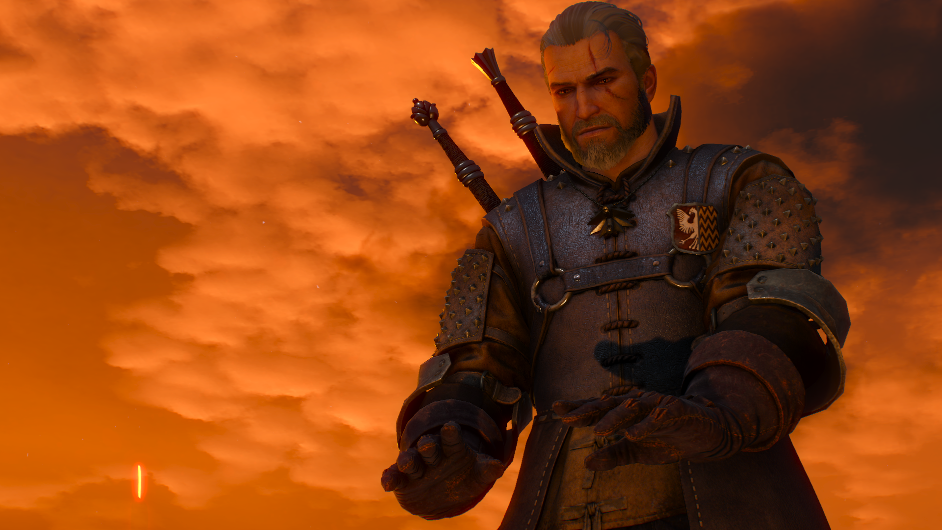 Геральт - Witcher 3: Wild Hunt, the The Withcer 3, Wild Hunt