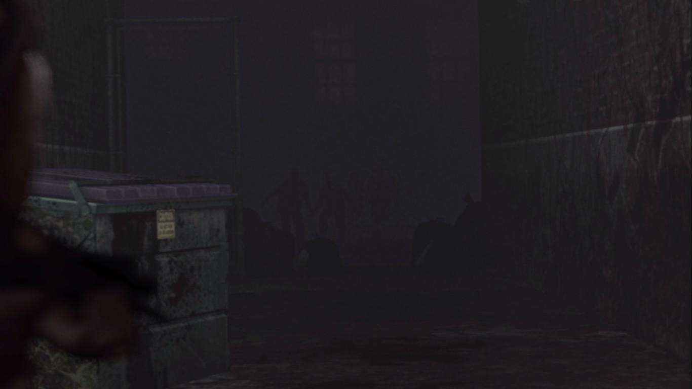L4D:Геймплей - Left 4 Dead Оружие