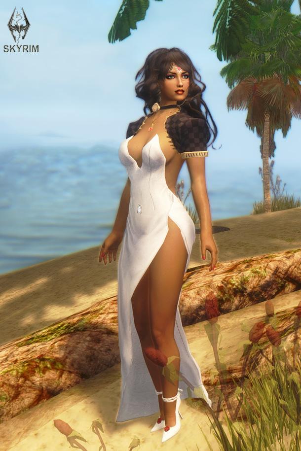 023. Солстейм.jpg - Elder Scrolls 5: Skyrim, the CBBE, Сборка-21