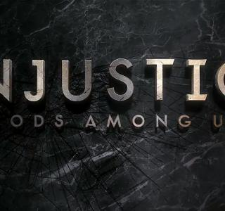 Injustice - Gods Among Us Mobile 📱 .