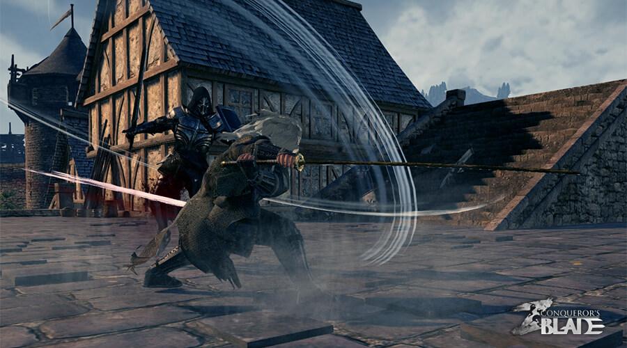 Conqueror's Blade - Conqueror's Blade