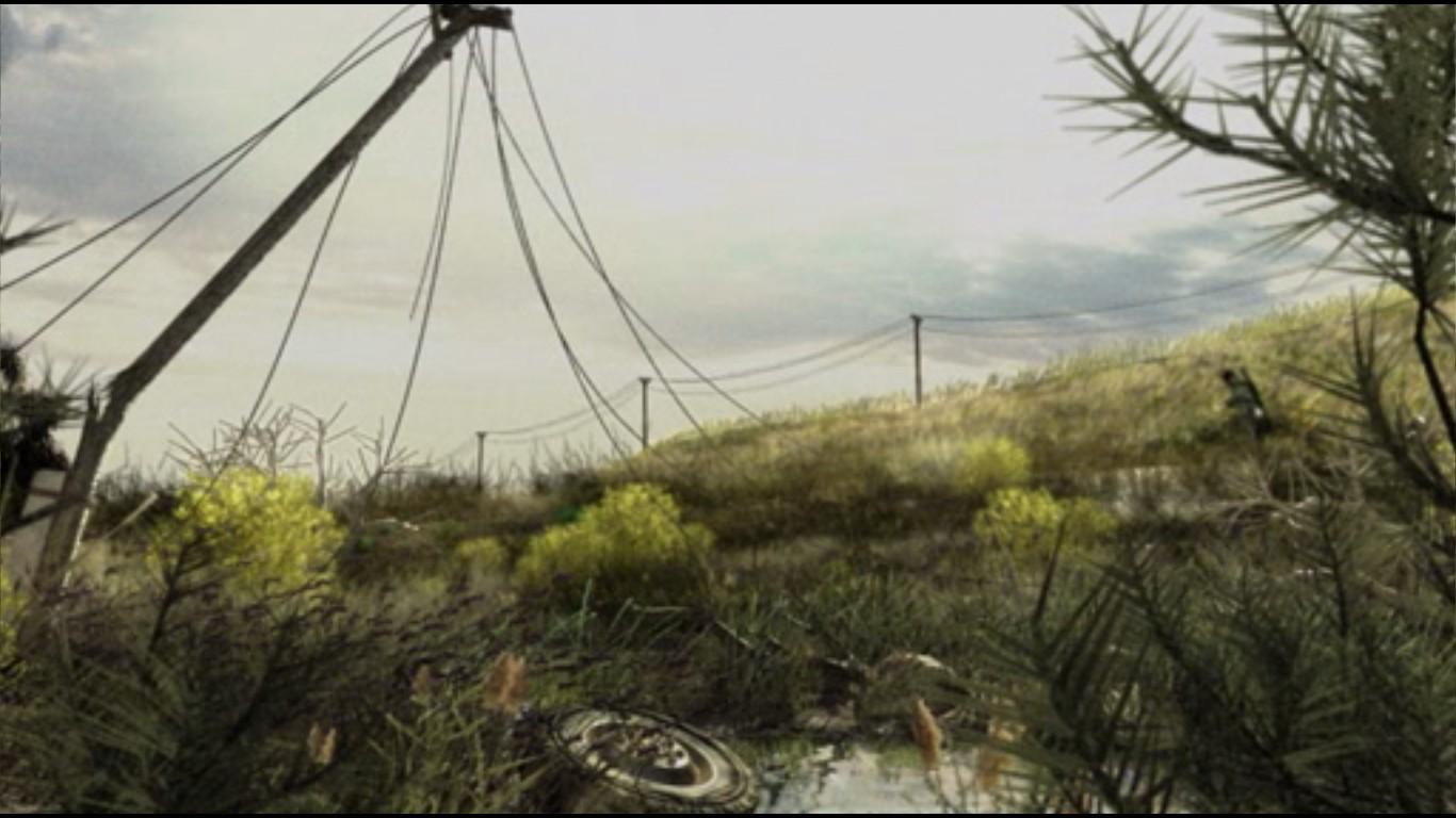 S.T.A.L.K.E.R.: SOC - Геймплей - S.T.A.L.K.E.R.: Shadow of Chernobyl Оружие