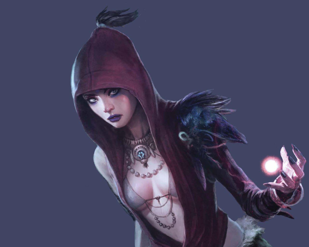 Dragon Age - Dragon Age: Inquisition Арт