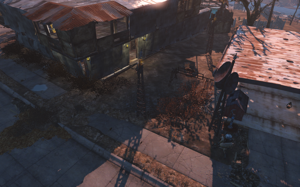 Screenshot - Fallout 4