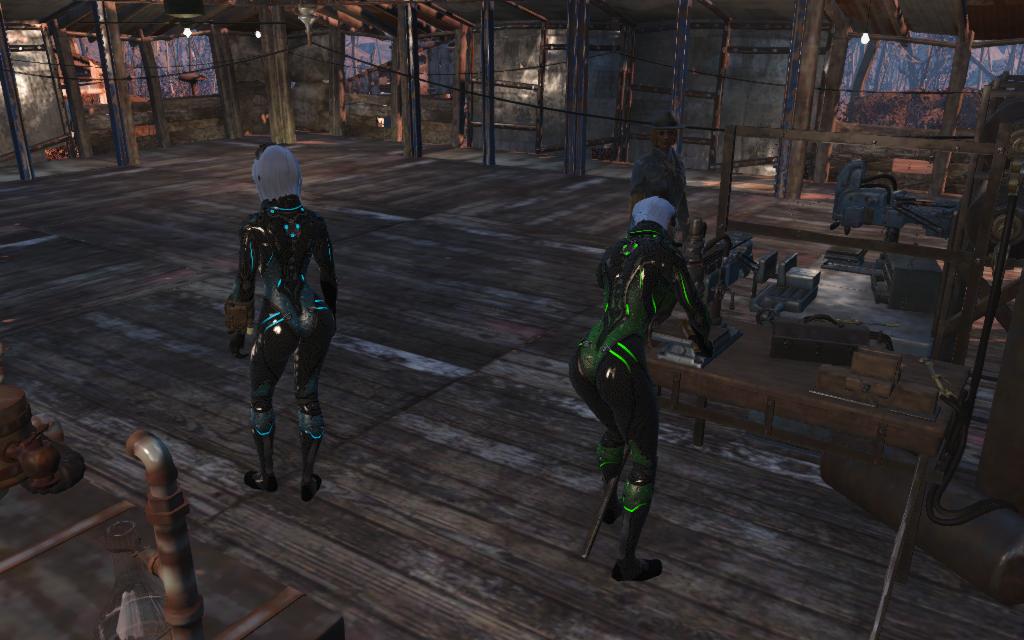 Screenshot - Fallout 4