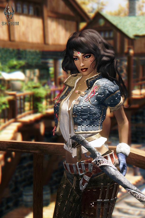 033. Рифтен.jpg - Elder Scrolls 5: Skyrim, the CBBE, Сборка-21