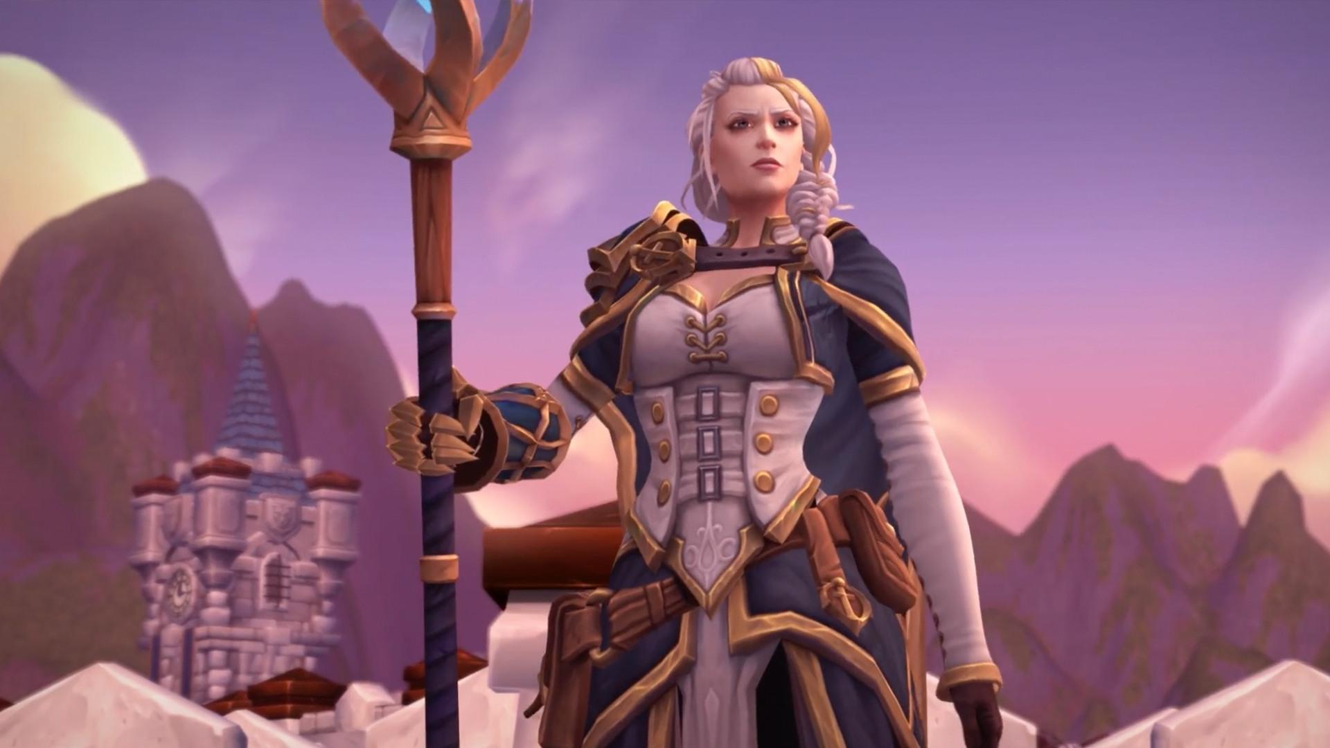 арты - World of Warcraft