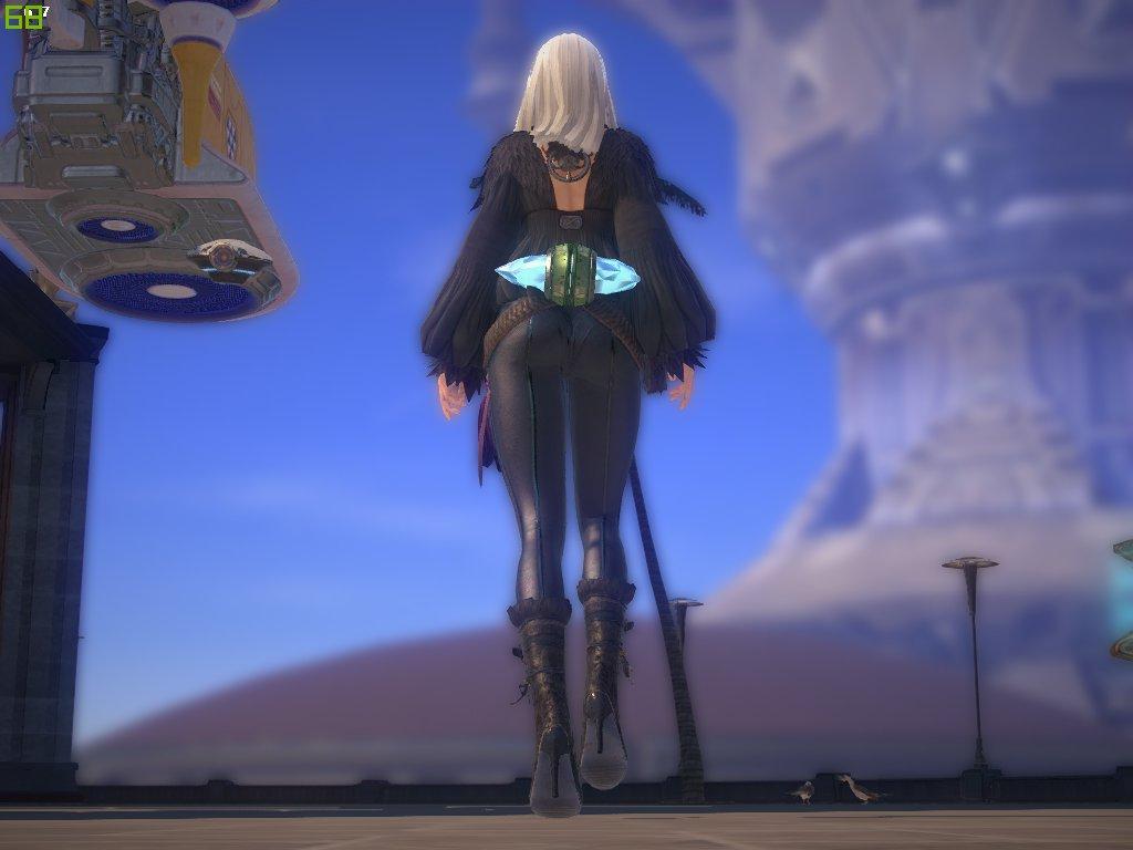 Witch - Skyforge