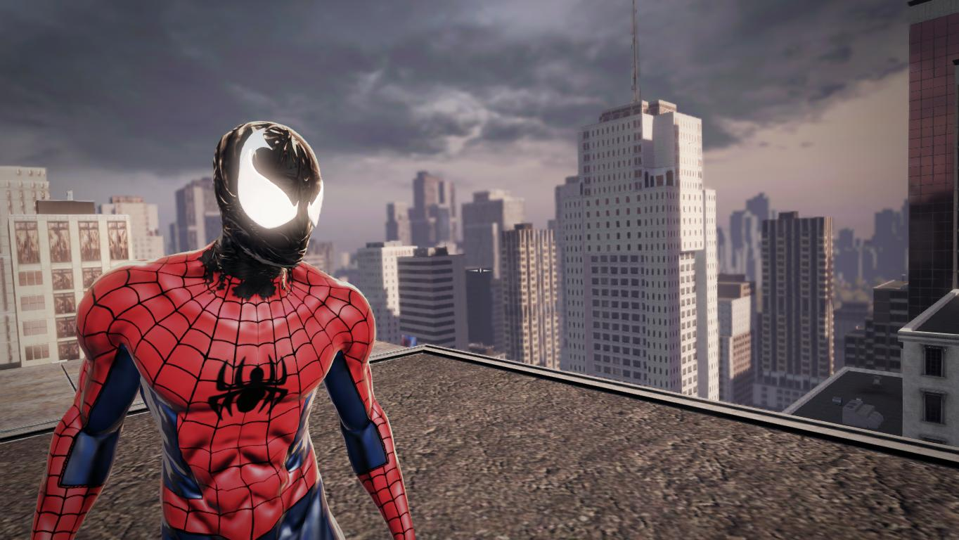 Game 2018-01-13 00-08-35-43.jpg - Amazing Spider-Man, the