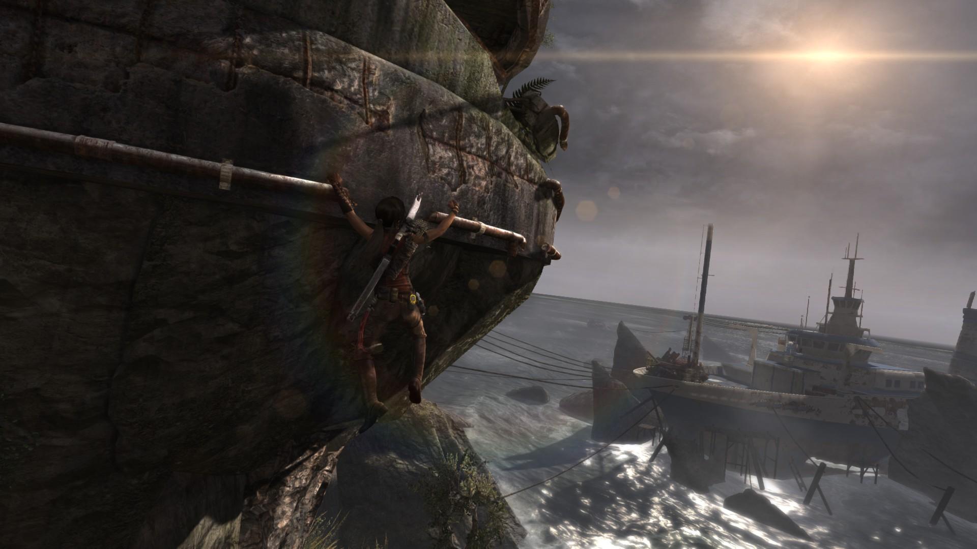 Tomb Raider - Tomb Raider (2013)