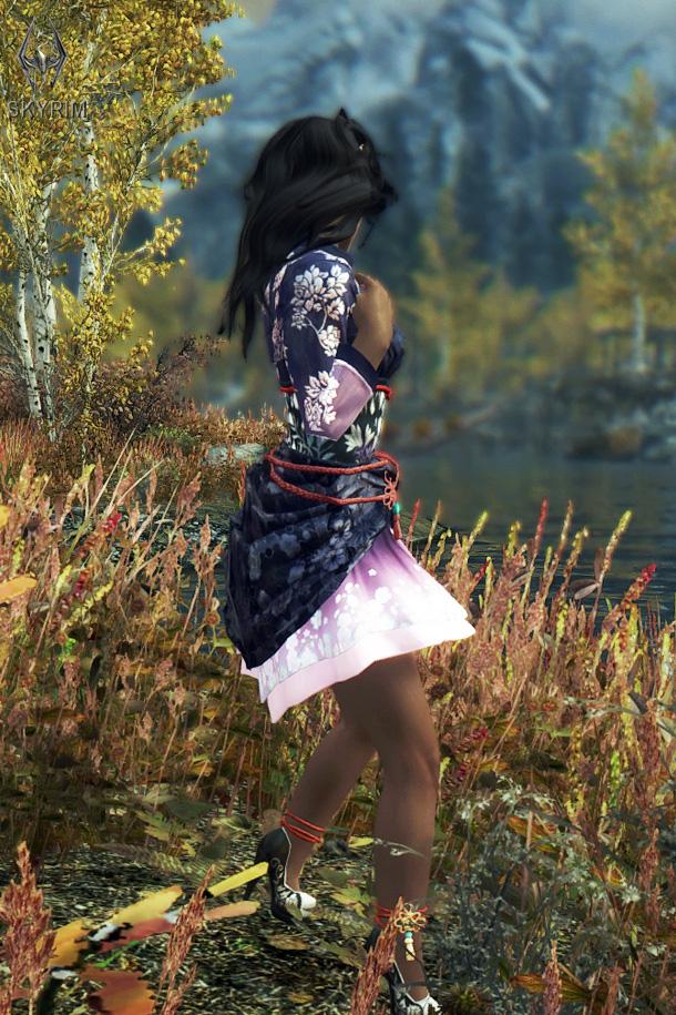 039. Около Рифтена.jpg - Elder Scrolls 5: Skyrim, the CBBE, Сборка-21