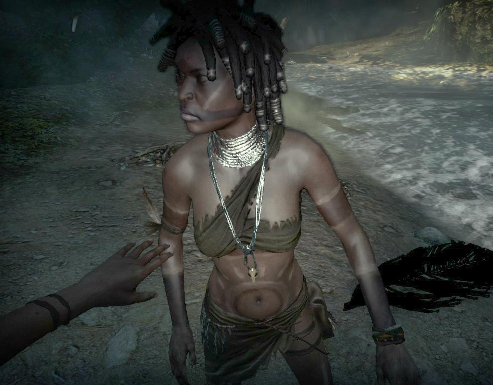-_- - Dead Island
