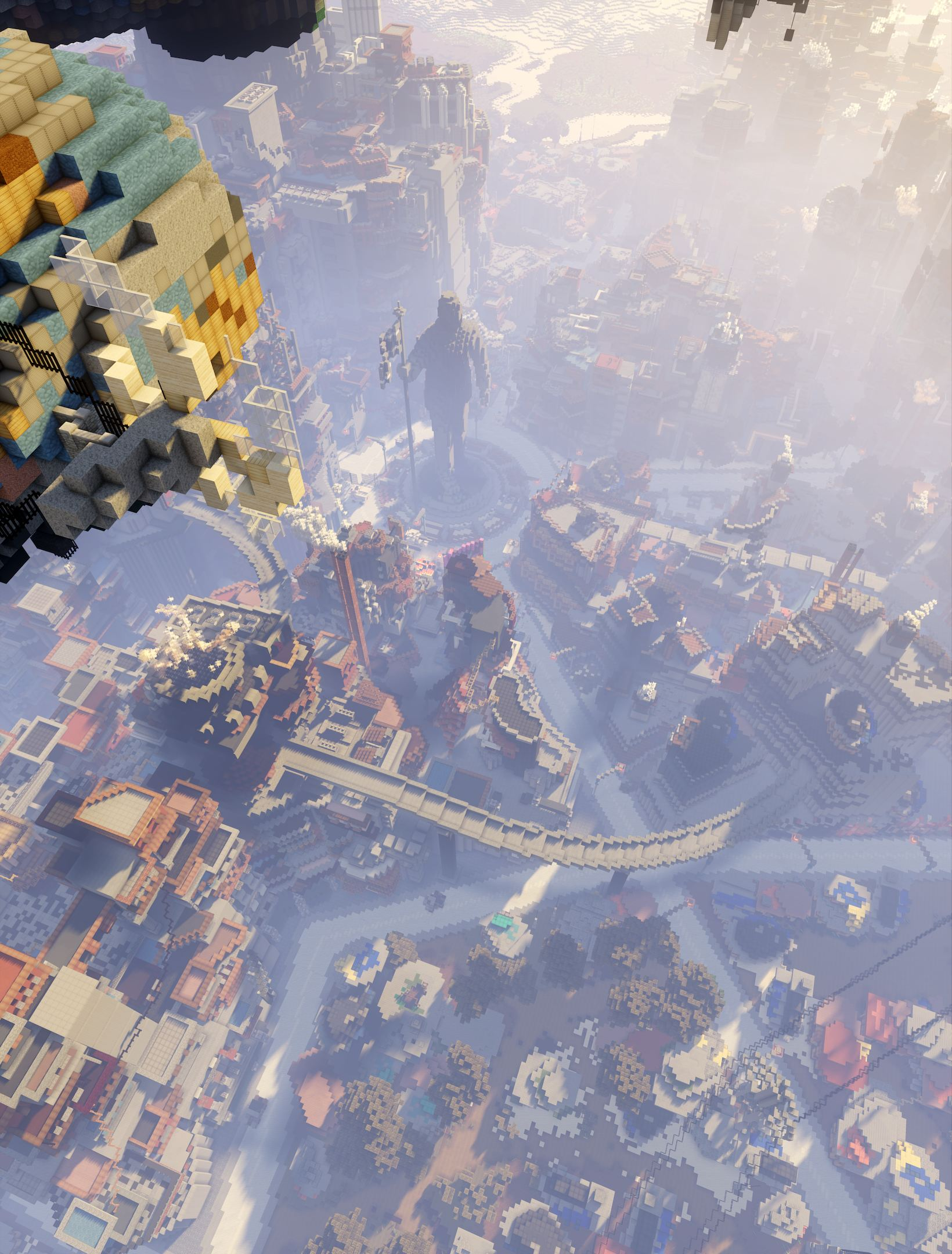 Minecraft: Westeroscraft - Minecraft Скриншот