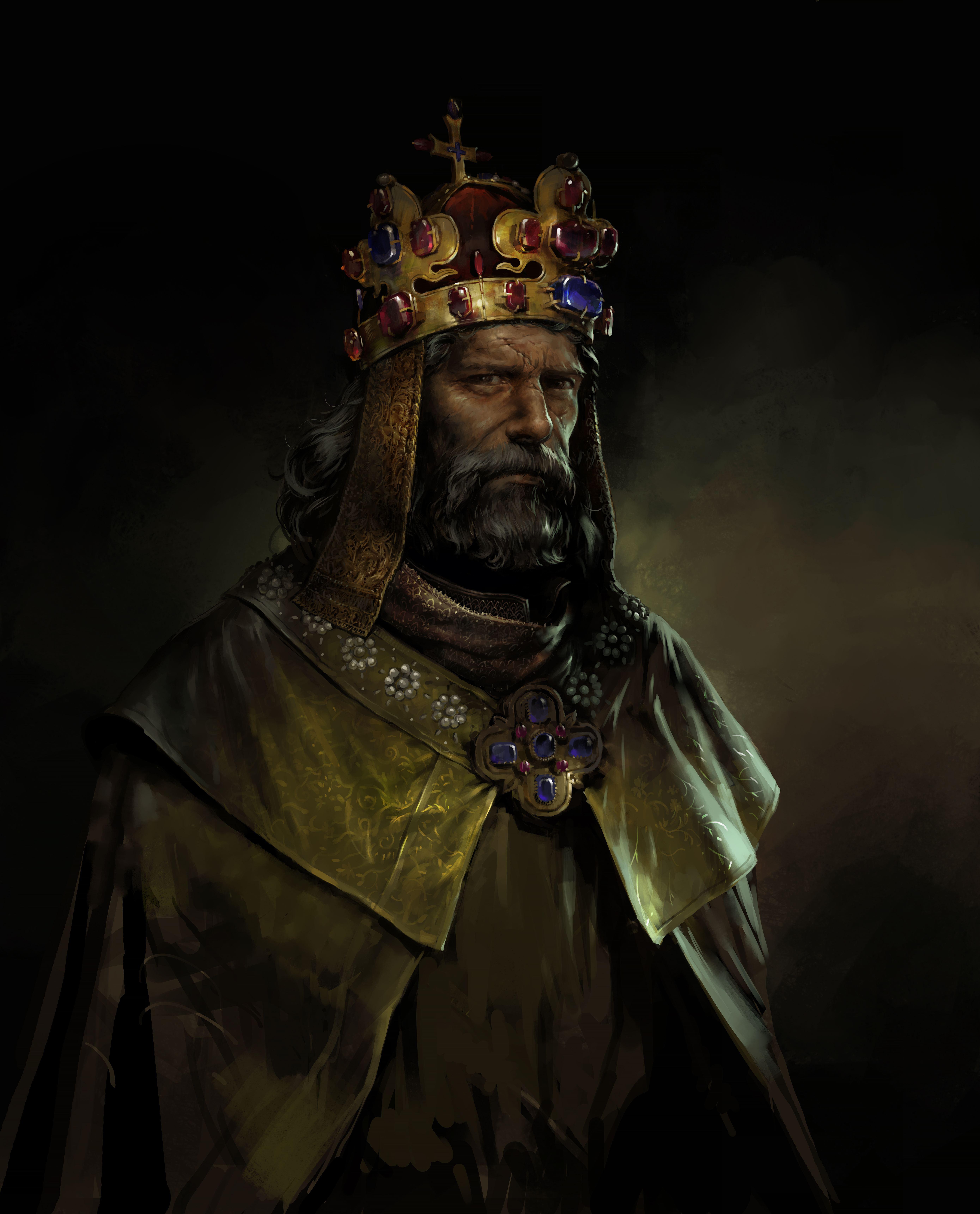 Kingdom Come: Deliverance - Kingdom Come: Deliverance Арт