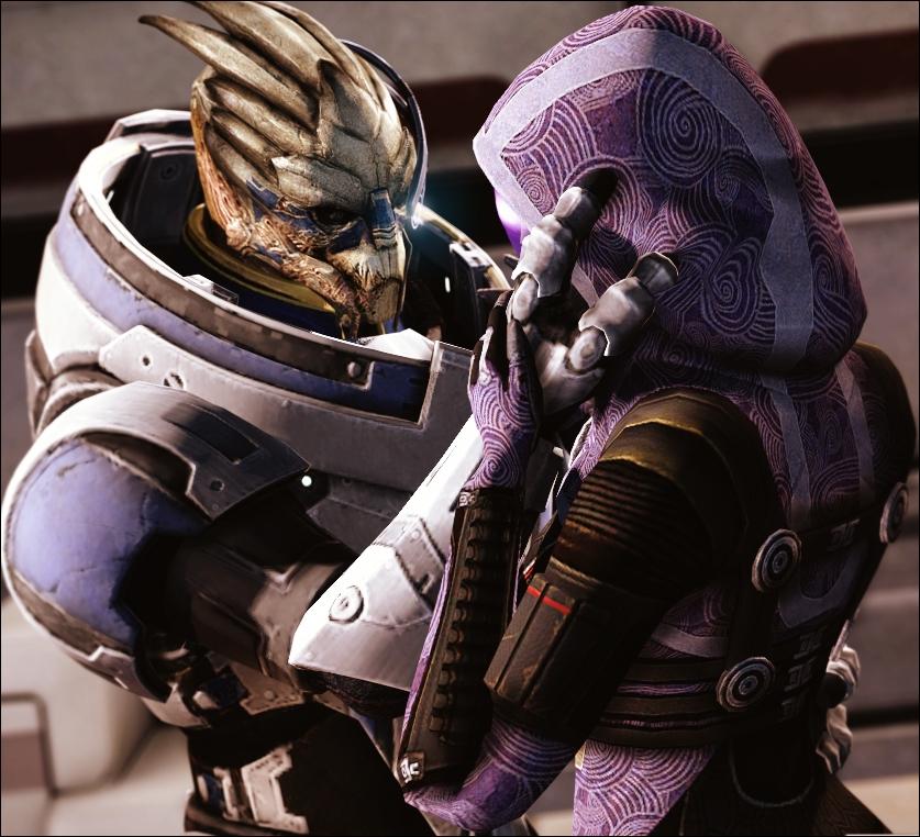 Mass Effect 3 - Mass Effect 3