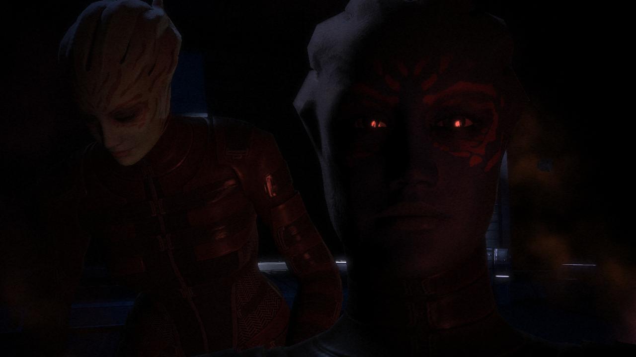 Скрины Mass Effect - Mass Effect