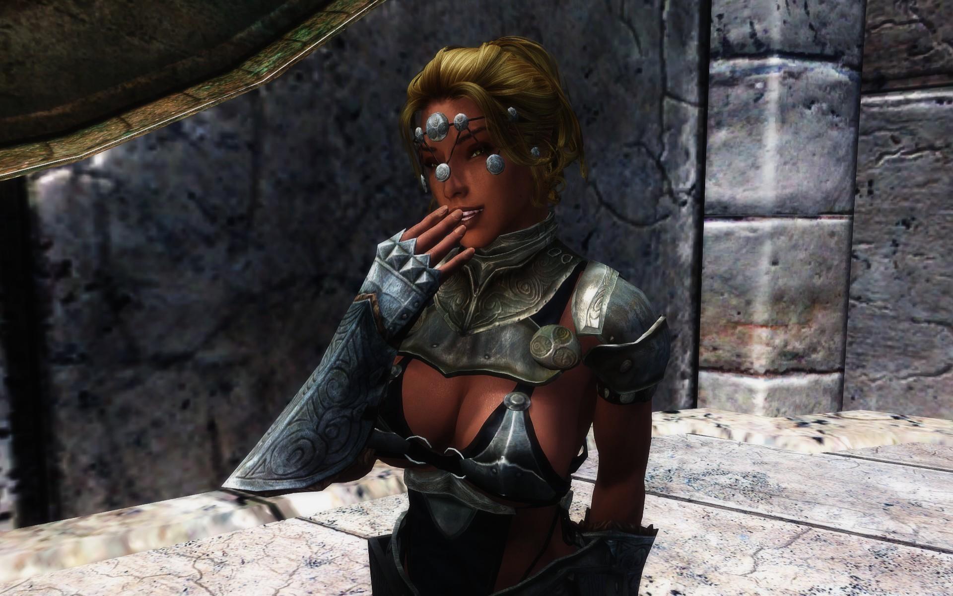 Смена текстурок, но они все еще не те, что были раньше... ((( - Elder Scrolls 5: Skyrim, the