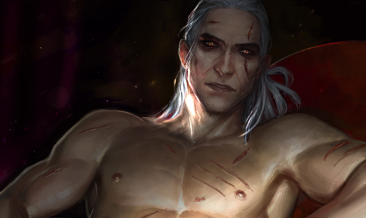 The Witcher 3: Wild Hunt - Witcher 3: Wild Hunt, the