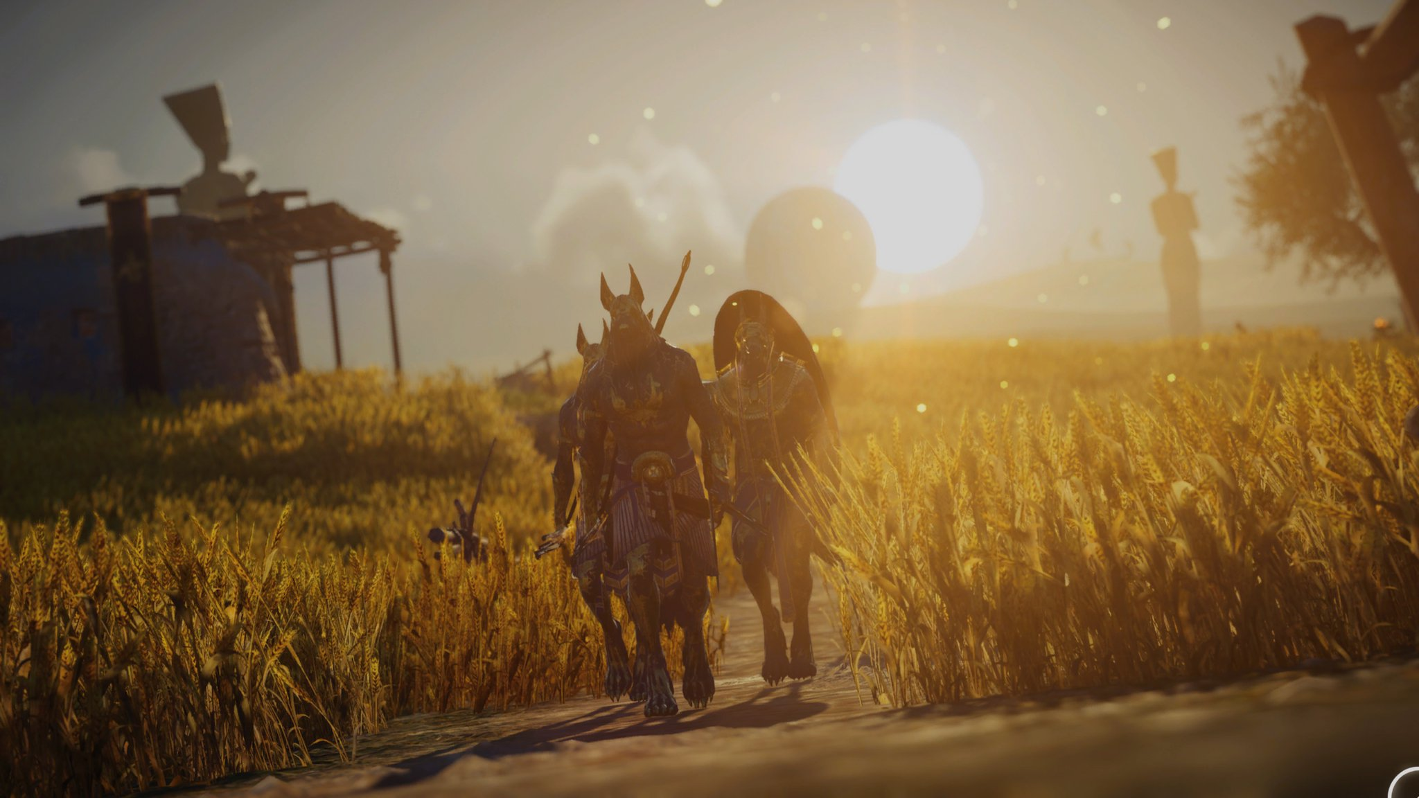 Assassin's Creed: Origins - The Curse of the Pharaohs - Assassin's Creed: Origins DLC