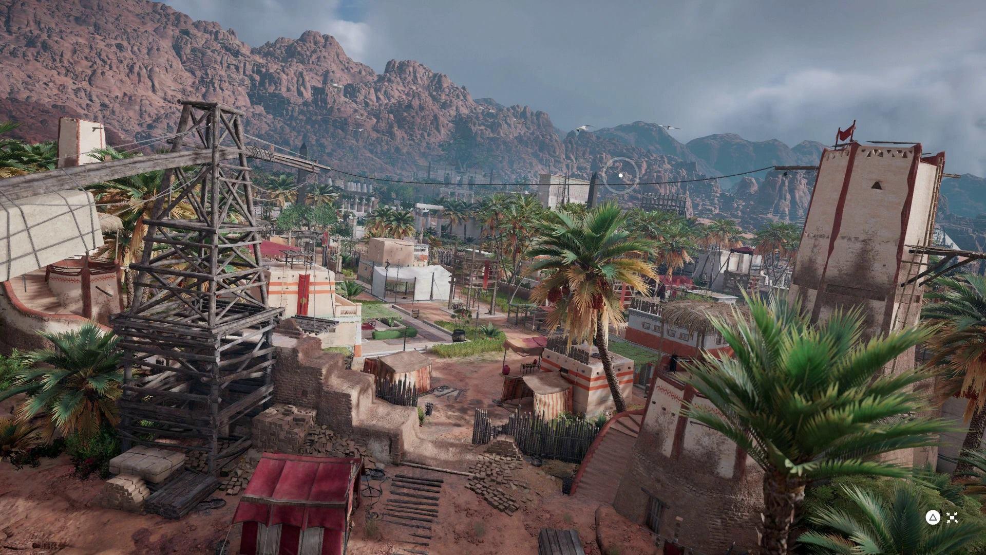 Assassin's Creed: Origins - The Hidden Ones - Assassin's Creed: Origins DLC