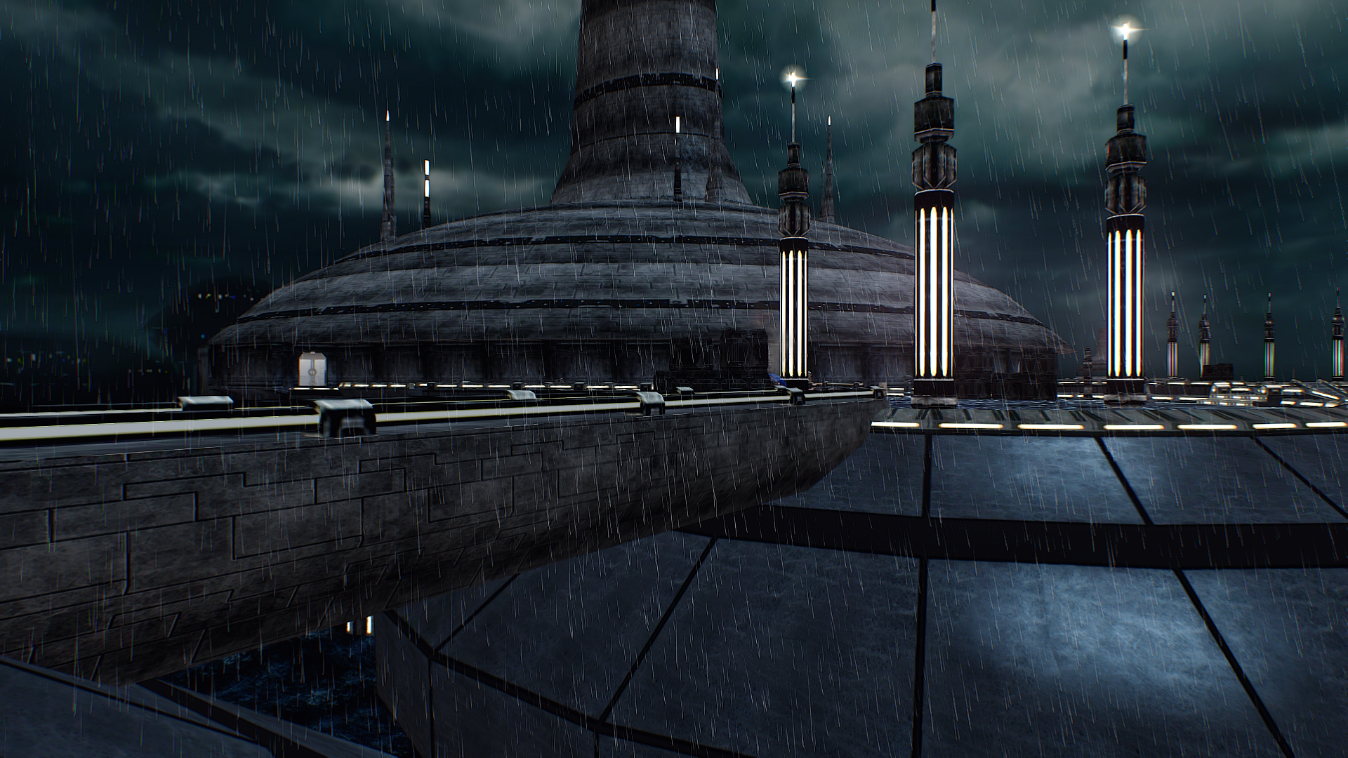 Star Wars: Battlefront 2 - Realistic Maps Mod - Star Wars: Battlefront 2 Моды