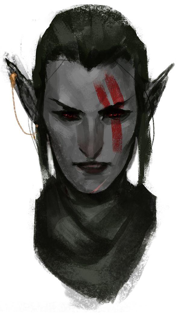 TES - Elder Scrolls 5: Skyrim, the Арт