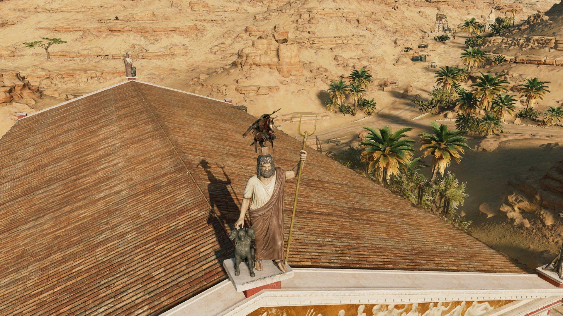 Assassin's Creed Origins - Assassin's Creed: Origins