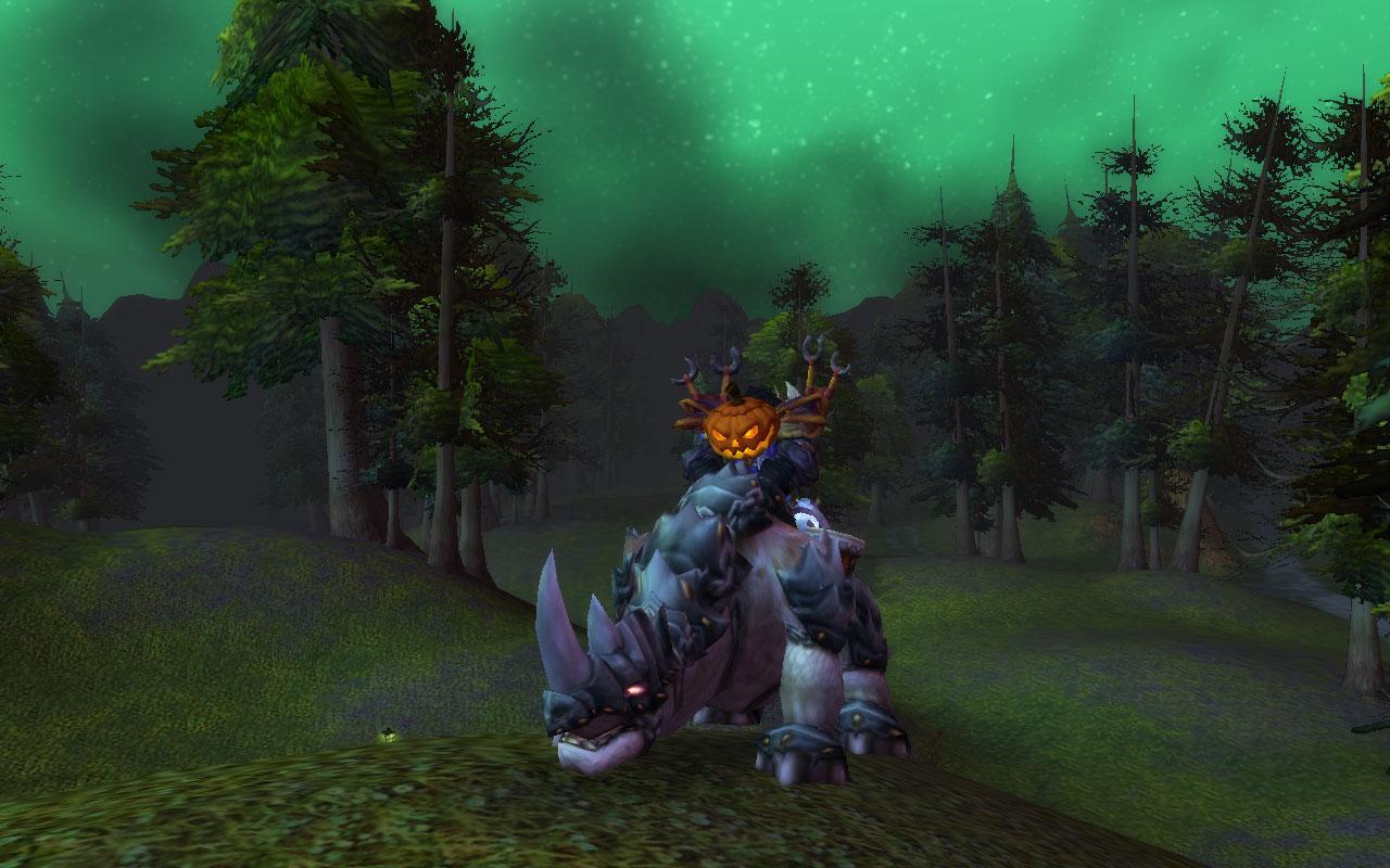 Shaman - World of Warcraft