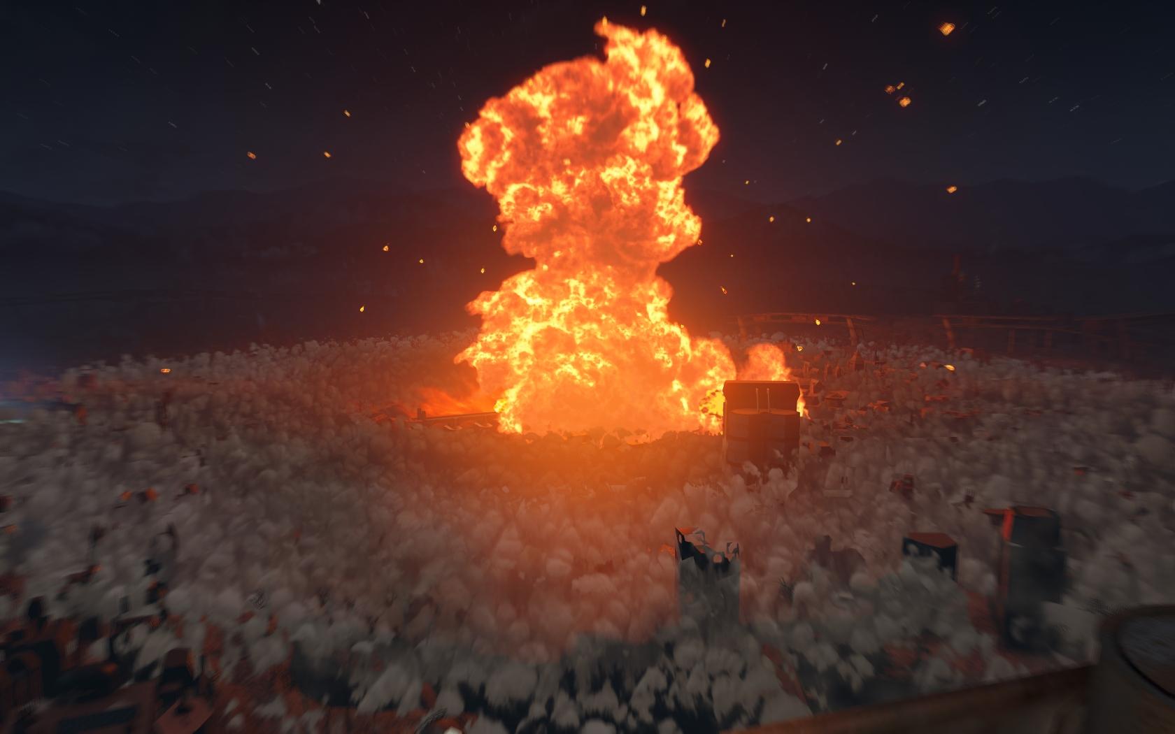 Уничтожение Института #2 - Fallout 4