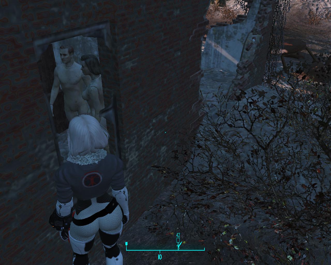 Хелоу - Fallout 4
