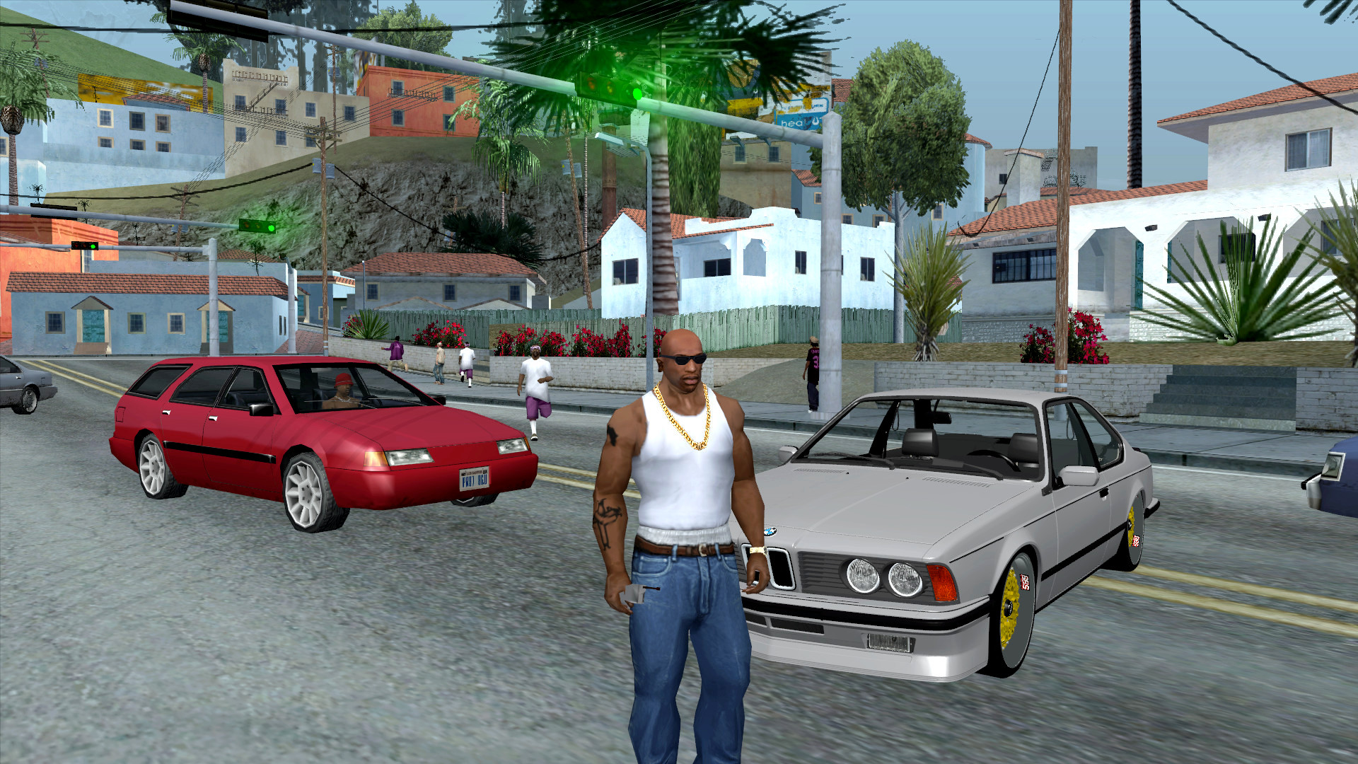 gta_sa 2016-05-11 22-21-10-49.jpg - Grand Theft Auto: San Andreas