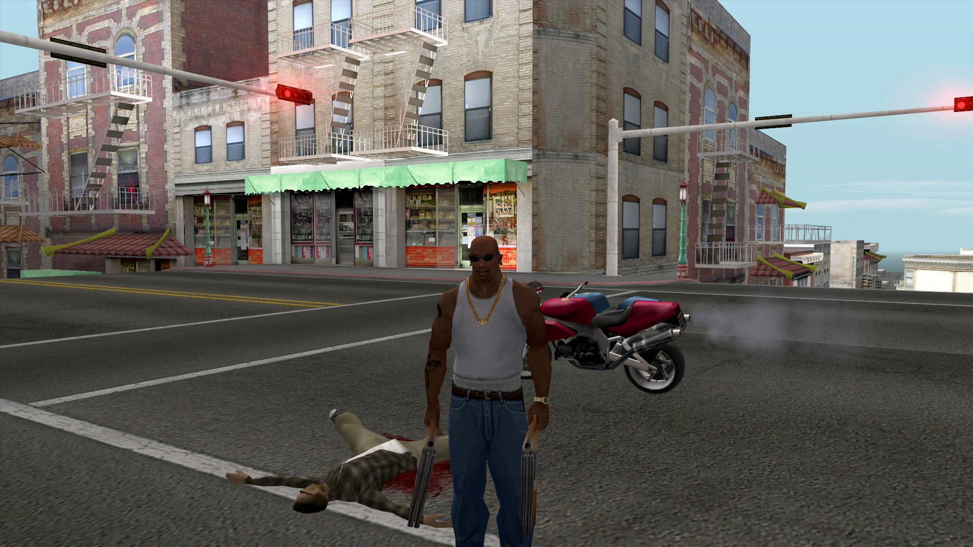 gta_sa 2016-05-13 11-48-05-39.jpg - Grand Theft Auto: San Andreas