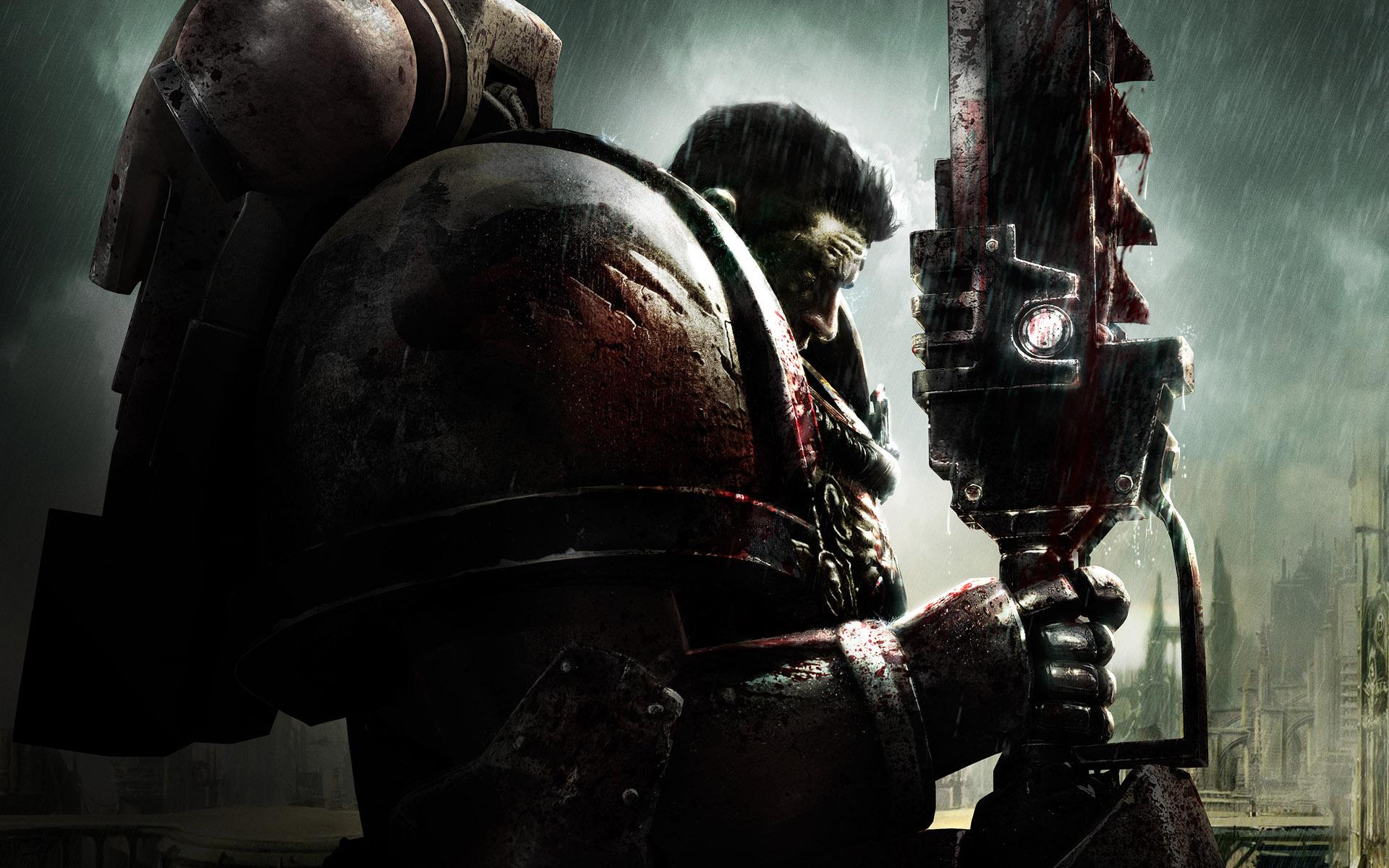 Art - Warhammer 40.000: Dawn of War 2 Арт