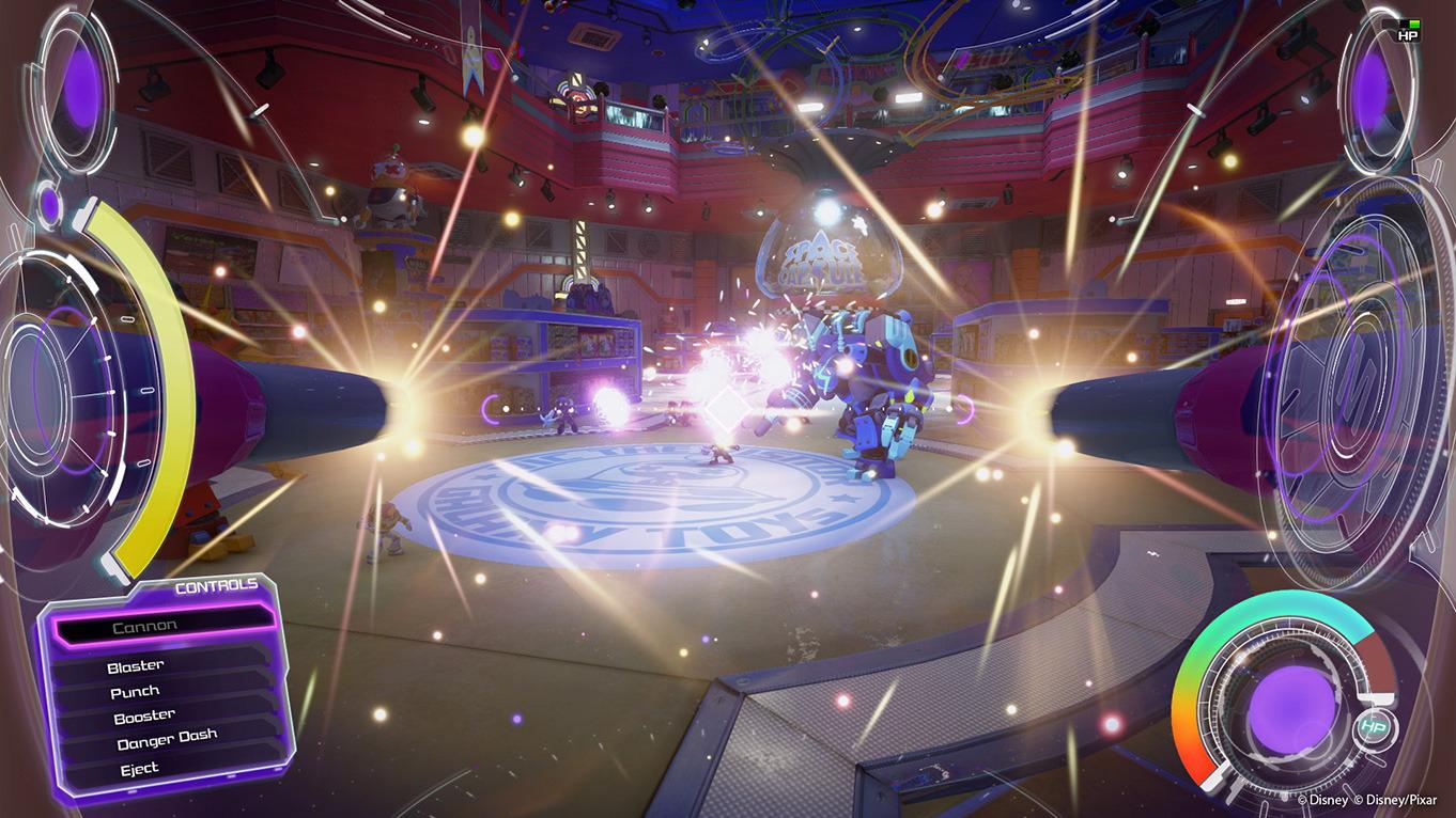 - - Kingdom Hearts 3
