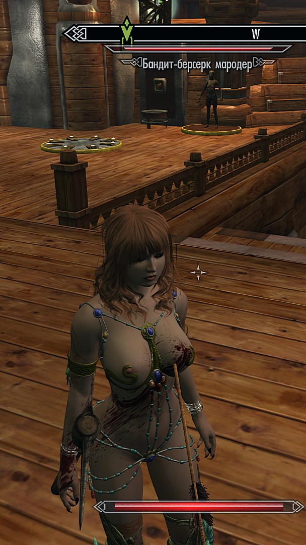 ScreenShot7.jpg - Elder Scrolls 5: Skyrim, the