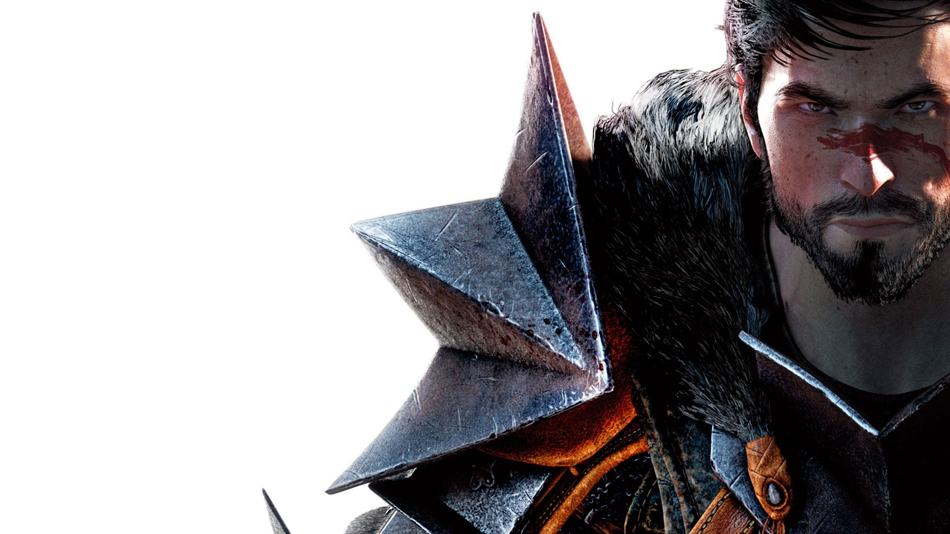 Art - Dragon Age 2 Арт